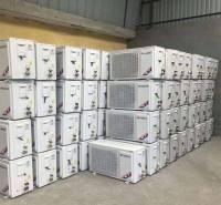 杭州市余杭区格力中央空调回收 余杭美的空调回收