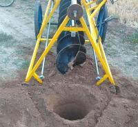 种树挖坑机-电线杆挖坑机-挖坑机价格_挖坑机厂家-发货源头