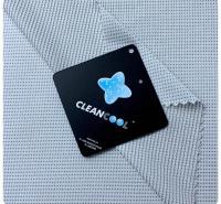 厂家供应银离子抑菌面料 贴身衣物抑菌除菌面料