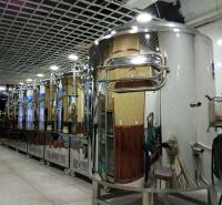 300升精酿啤酒设备 发酵罐 扎啤机