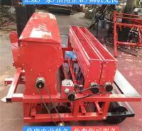 山东播种机 播种铺滴灌覆膜一体机 使用维修方便 多功能播种机厂家