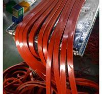 河北铭宇橡胶专业生产腻子型遇水膨胀止水条 橡胶之水条厂家