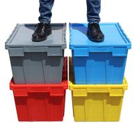 河南周转箱   防潮物流周转箱 塑料周转箱  仓储托盘  批发厂家