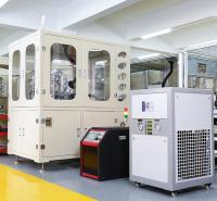 感应钎焊设备 手持式过滤器焊接机 2020新款 手持高频感应加热钎焊设备