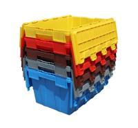 物流周转箱 周转箱 仓储物流箱 郑州仓储物流箱 定制周转箱