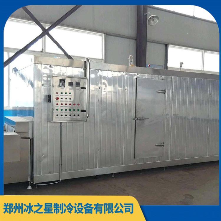 保鲜冷库 气调保鲜库 香菇冷库 行业推荐 品质信赖