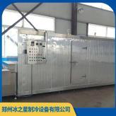 制冷保鲜冷库 大型冷库安装工程 冰之星冷库 实力厂家