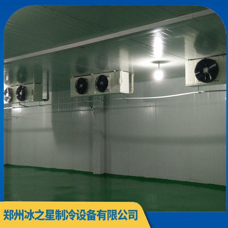 保鲜冷库 气调保鲜库 速冻冷库 行业推荐 品质信赖