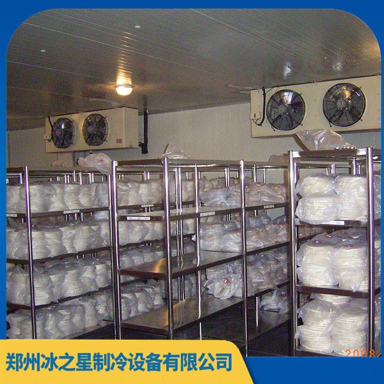 医药冷库 鲜花冷库 肉类冷冻库价格 进口压缩机 品质保证