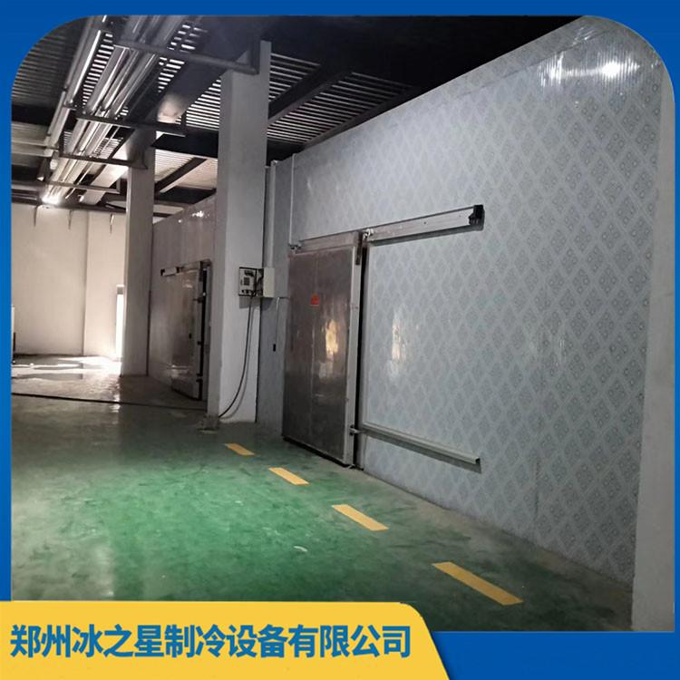 冷库安装公司 海鲜冷库 速冻冷库 售后完善 保修5年