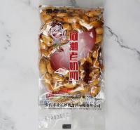 酒鬼花生米休闲零食  安徽安庆北正奶油花生米炒货