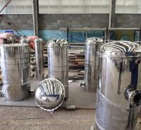 厂家直销精细装置保安不锈钢滤芯过滤器