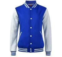 秋季外套 棒球服 棒球服定制  质量可靠