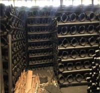 铸铁管件量大从优 长期供应 厂家直销 球磨铸铁管厂家
