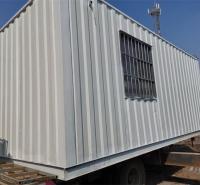 高新及周边工地集装箱宿舍出租    出租开发商活动房板房办公室