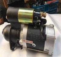 QDJ2516B-P/T11减速起动机|CC1115专用起动机 一件代发减速起动机