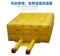 消防逃生气垫 救援气垫 消防气垫 质优价廉 品质保障