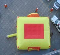 消防逃生气垫 消防气垫床 救生气垫 质优价廉 品质保障