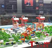 工业机械沙盘模型 工业厂区沙盘 呼和浩特沙盘模型定制报价