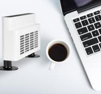 新款取暖器落地电暖器暖气暖风机立式倾倒断电