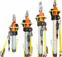 丽水销售气动锚杆钻机 用于煤矿的井下支护作业