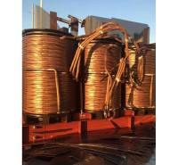 专业回收变压器 浙江废旧电力变压器回收