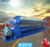 深圳压滤机 污水工程污泥过滤机 耐酸碱水高压压滤机胶水油漆