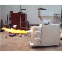 厂家直销 生物质燃烧机 新能源生物质颗粒燃烧机