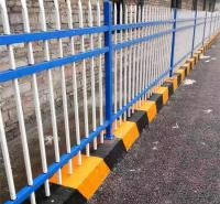 鼎尊 工厂防护栏 绿化隔离栏杆 定制加工