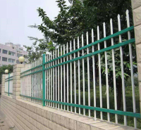 鼎尊 小区围墙护栏  围墙护栏 欢迎选购