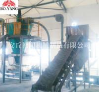 25kg氧化镁自动破包机 除尘自动拆袋机 密闭自动拆包投料系统