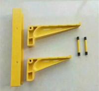 兴烁  螺钉式玻璃钢电缆支架 电缆沟架