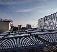 陕西太阳能热水工程 陕西太阳能热水工程 陕西太阳能真空集热器 陕西太阳能热水工程