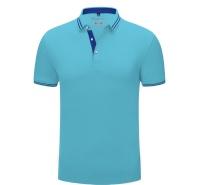 SUN-S夏季2020商务团体服文化衫工装男士POLO衫可定制可印logo