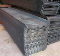 镀锌止水钢板300*3 建筑工地专用400*3预埋止水钢板天津生产厂家直销
