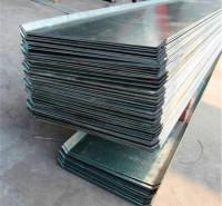 天津建筑止水钢板 300*3.0厂家生产镀锌止水钢板国标止水钢板支持定做