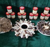 四川特产黑皮鸡枞菌新鲜鸡枞菌农产品食用菌煲汤食材