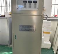 医用中心供氧汇流排气体氧气汇流集成供气设备装置由上海齐威汇流排生产厂家