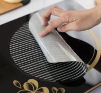 厂家直销 FDA食品级耐高温防滑垫 适配常用电磁炉