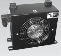 台湾JUNWELL风冷器AW0608-FMA2