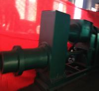 练泥机 精益 单轴耐磨 全国 生产 滤泥机 炮泥机