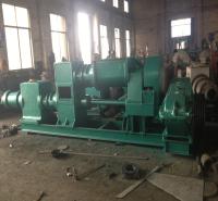 练泥机 精益 大型矿用 全国 供应 炮泥机挤出机