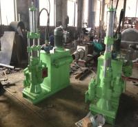 练泥机 精益 大型矿用 见产品 厂家直销 滤泥机 炮泥机