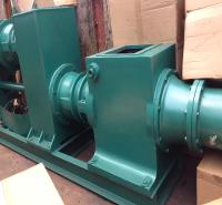 厂家销售135型真空炼泥机 单轴练泥机