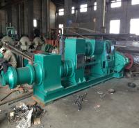 练泥机 精益 小型真空泵  2-10吨 销售 滤泥机真空挤出机