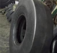 长期出售抗撕裂光面轮胎  L-5S全新矿井铲运机轮胎    价格实惠