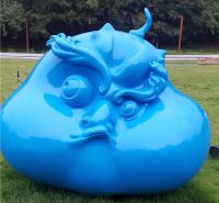 不锈钢雕塑 玻璃钢雕塑 永义 标志性雕塑 河北 厂家 城市雕塑