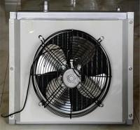 现货供应口琴式暖风机 养殖散热器 厂家直销