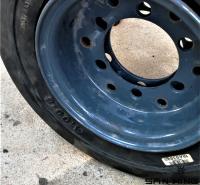 厂家销售高耐磨实心轮胎  工程机械配件实心轮胎    支持订购