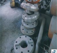 ZGCr28离心铸管精密铸造